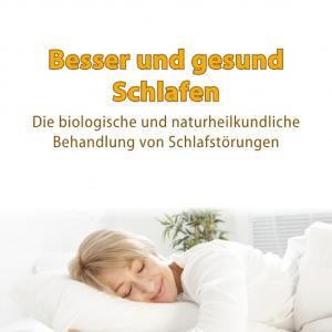 Buch: Schlaftherapie - Besser und Gesund Schlafen von René Gräber