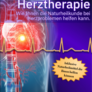 Buch: Die biologische Herztherapie - von René Gräber