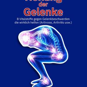 Buch: Heilung der Gelenke - von René Gräber