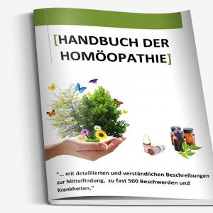 Buch: Handbuch der Homöopathie